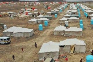 Photo of تنمية الخيرية تدعو أهل الخير لدعم بسمة أمل في اليمن