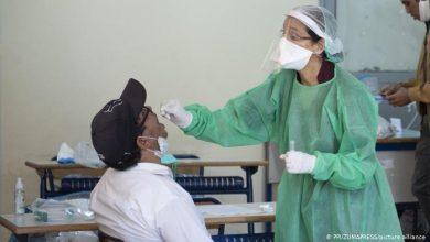 Photo of الصحة المغربية وفاة و إصابة جديدة بكورونا