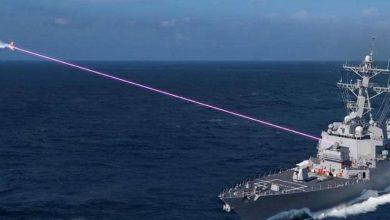 Photo of سلاح أمريكي جديد يصعق الطائرات