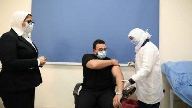 Photo of مصر تبدأ حملة التطعيم ضد كورونا