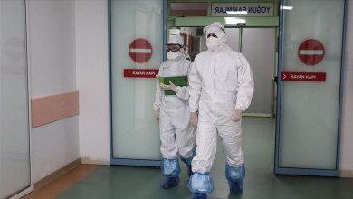 Photo of تركيا تسجل 129 حالة وفاة و7279 إصابة جديدة بكورونا