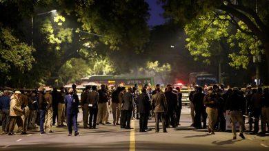Photo of الهند جماعة مجهولة تتبنى الانفجار قرب سفارة إسرائيل
