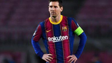 Photo of رسميًا برشلونة يرد على تسريب عقد ميسي ويهدد الفاعل