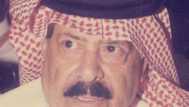 Photo of الشاعر الكبير مستور العصيمي في ذمة الله