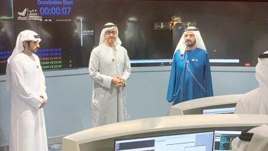 Photo of بالفيديو الإمارات تحمل أمل العرب | جريدة الأنباء