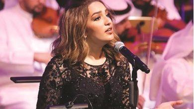 Photo of فاطمة خالد الشيخ قال لي أبيچ شوي   جريدة الأنباء