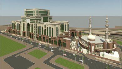 Photo of الأشغال تسليم مبنى وزارة الأوقاف   جريدة الأنباء