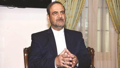 Photo of بالفيديو السفير الإيراني لـ الأنباء | جريدة الأنباء