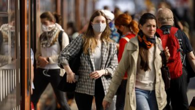 Photo of خطر سلالات كورونا الجديدة أسئلة حول | جريدة الأنباء