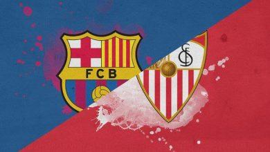 Photo of قرعة نارية لبرشلونة في نصف نهائي كأس الملك