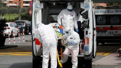 Photo of أكثر من 13 ألف إصابة و385 وفاة جديدة بكورونا في إيطاليا