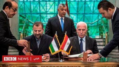 Photo of هل ستقبل فتح وحماس بنتائج الانتخابات الرئاسية والتشريعية المتوقعة؟ – صحف عربية