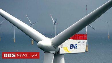 Photo of التغير المناخي: ما سر تسابق العالم على إنتاج الهيدروجين في عرض البحر؟