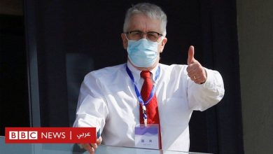 "Photo of فيروس كورونا: الصين ""رفضت"" تزويد منظمة الصحة العالمية ببيانات متعلقة بكوفيد-19"