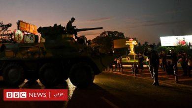 Photo of انقلاب ميانمار: الجيش ينتشر في الشوارع ويقطع خدمة الإنترنت