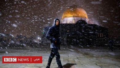 Photo of من لبنان وسوريا إلى السعودية…موجة برد وثلوج تجتاح دولا عربية تجلب المرح وتعمق الأزمات