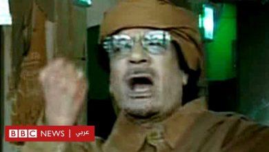 "Photo of 10سنوات بعد الإطاحة بالقذافي: ""الليبيون يتحسرون"""