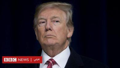 Photo of دونالد ترامب: المحكمة تأمر الرئيس الأمريكي السابق بتسليم إقراراته الضريبية للمدعين العامين
