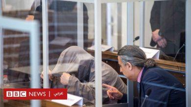 Photo of الحرب في سوريا: القضاء الألماني يصدر حكما تاريخيا ضد ضابط مخابرات سابق في النظام السوري