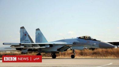 "Photo of الحرب في سوريا: غارات جوية روسية على ""مواقع لتنظيم الدولة الإسلامية"""