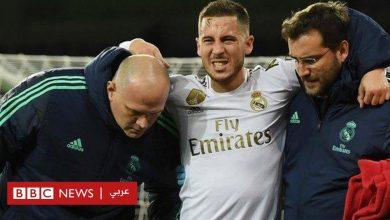 """Photo of هازارد: هل يستطيع ريال مدريد استعادة لاعبه """"الزجاجي""""؟"""