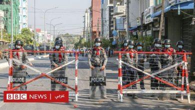 Photo of انقلاب ميانمار: فيسبوك وإنستغرام يفرضان حظرا فوريا على الجيش