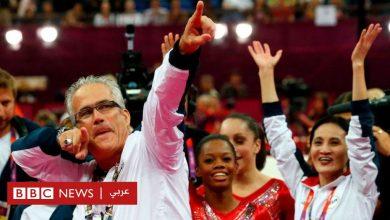 Photo of مدرب أمريكي سابق للألعاب الأولمبية ينتحر بعد اتهامه بجرائم جنسية