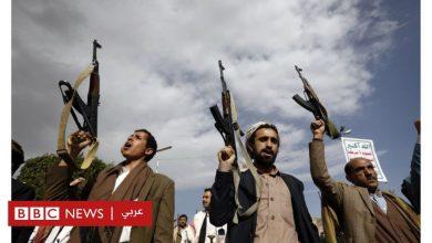 Photo of الحرب في اليمن: الحوثيون يشنون هجمات على السعودية ويتوعدون بالمزيد