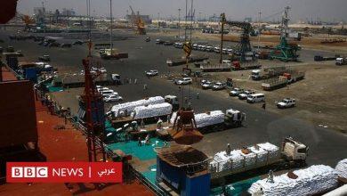 Photo of القاعدة البحرية الروسية في السودان: وصول أول سفينة حربية روسية إلى ميناء بورتسودان على البحر الأحمر