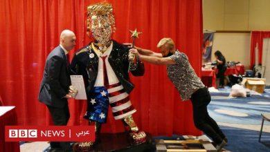 Photo of دونالد ترامب: الرئيس الأمريكي السابق يعود إلى الواجهة السياسية في مؤتمر للجمهوريين