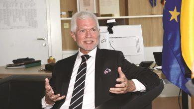 Photo of بالفيديو السفير الألماني لـ الأنباء | جريدة الأنباء