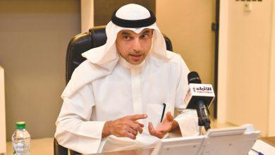 Photo of بالفيديو السفير علي الظفيري لـ | جريدة الأنباء