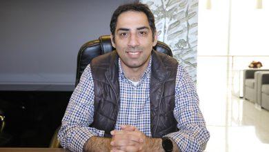 Photo of عبدالوهاب الحمادي لـالأنباء الجوائز | جريدة الأنباء