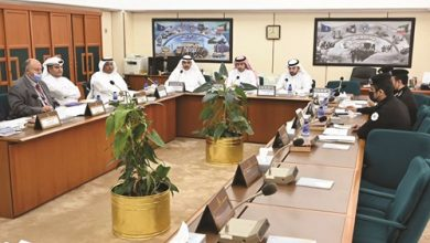 Photo of استرداد الفوائد غير القانونية | جريدة الأنباء