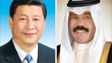 Photo of فتح آفاق جديدة للصداقة الصينية – | جريدة الأنباء