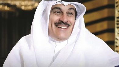 Photo of إبراهيم الحربي لـ الأنباء شكرا لكل | جريدة الأنباء