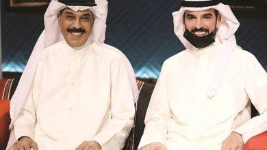 Photo of بالفيديو عبدالله الرويشد لـ الأنباء   جريدة الأنباء