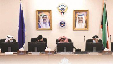 Photo of مصدر أمني لـ الأنباء التجول | جريدة الأنباء
