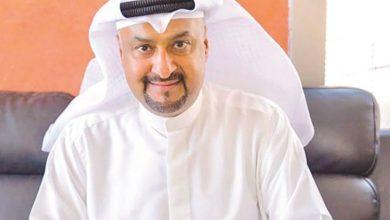 Photo of د نبيل الفيلكاوي لـ الأنباء أؤيد | جريدة الأنباء