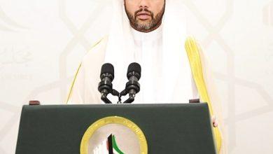 Photo of بالفيديو مرزوق الغانم الدستورية   جريدة الأنباء