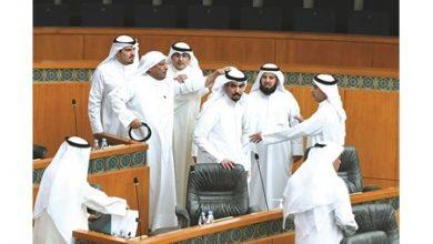 Photo of لا حبس احتياطيا في الرأي وسقوط | جريدة الأنباء