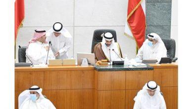 Photo of بالفيديو المجلس أقر تأجيل أقساط | جريدة الأنباء