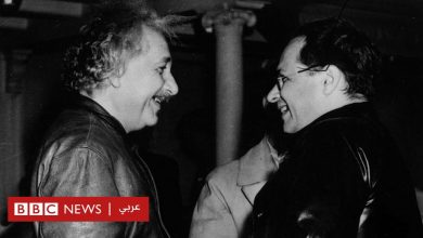 Photo of ألبرت أينشتاين: من هم أبناؤه وكيف انتهى بهم الحال؟
