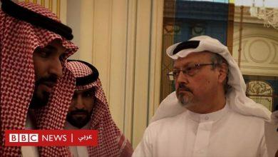 """Photo of جمال خاشقجي: فيلم """"المنشق"""" يشير بإصبع الاتهام إلى ولي العهد السعودي محمد بن سلمان"""