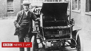 Photo of كيف سبق توماس إديسون عصره بـ 120 عاما باختراع بطارية للسيارات الكهربائية؟