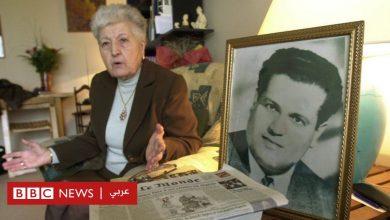 Photo of علي بومنجل: فرنسا تعترف بتعذيب وقتل المناضل الجزائري أثناء حرب التحرير