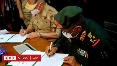 Photo of هل يؤدي التقارب بين مصر والسودان إلى تغيير موقف إثيوبيا من سد النهضة؟