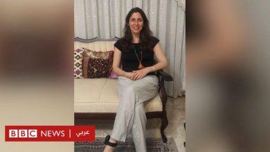 Photo of البريطانية الإيرانية نازانين زاغاري راتكليف تنهي حكما بالسجن لمدة خمس سنوات في إيران