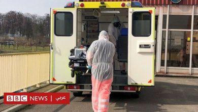Photo of موجه جديدة من وباء كورونا تشتد في أوروبا الوسطى