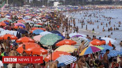 """Photo of لقاح فيروس كورونا: هل ستصبح البرازيل """"أرضا خصبة"""" لولادة سلالات فيروس جديدة؟"""